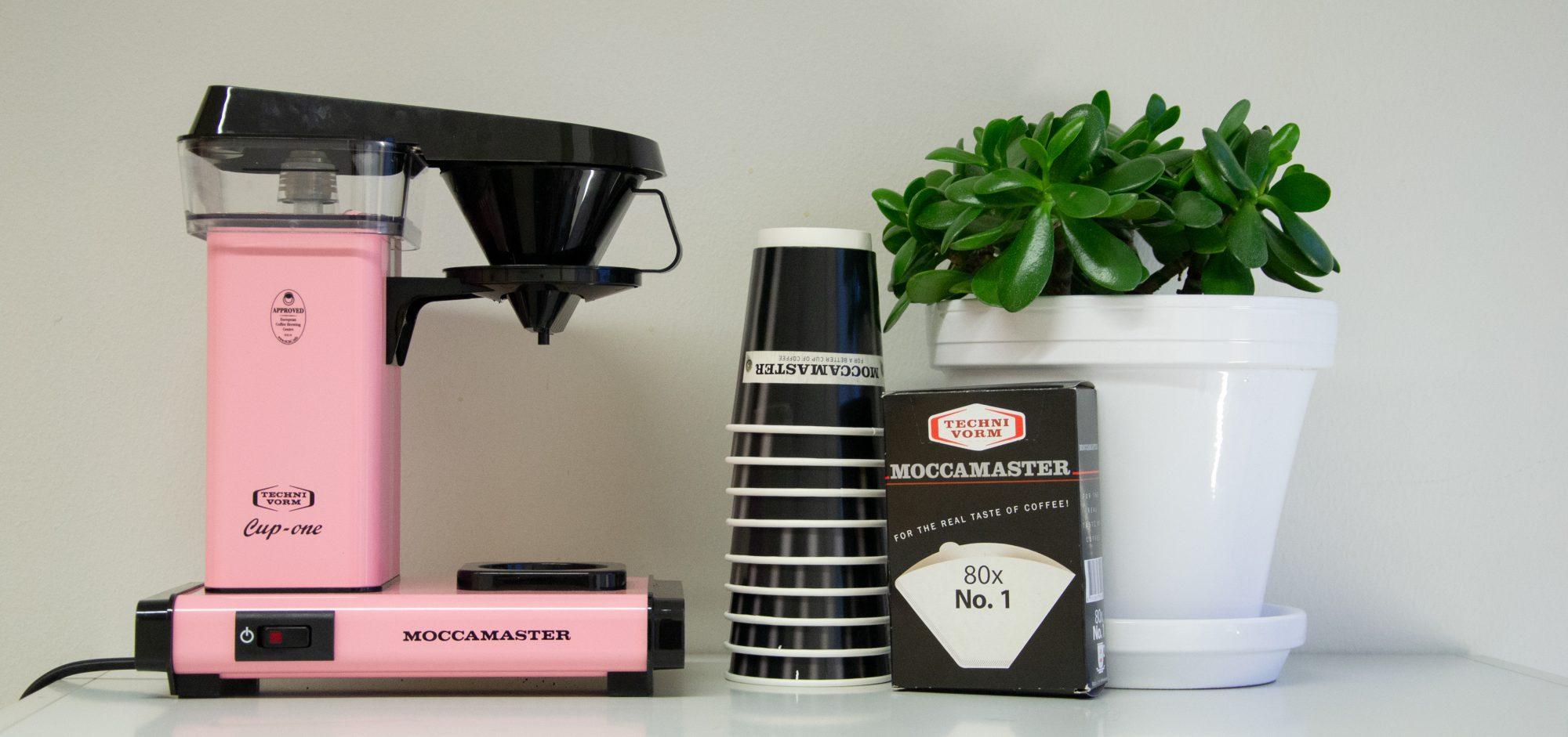 Pieni Kahvinkeitin